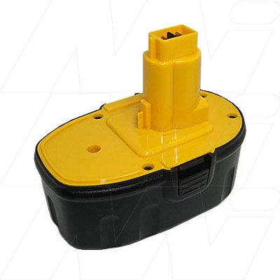 Battery to suit Dewalt Power Drill BCD-DW9095HC