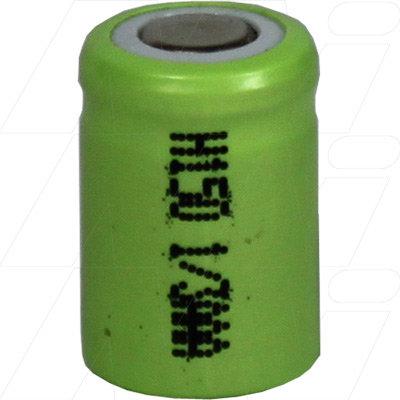 Industrial NiMH  H150-1/3AAA