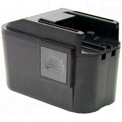 Power Drill Battery BCA-B9.6