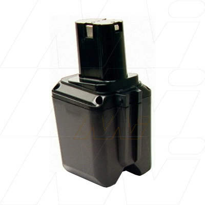 Battery to suit Bosh Power Drill BCBO-2607335180