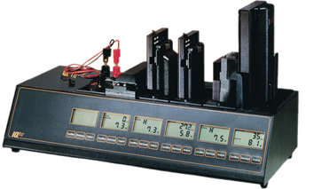 IQ5 Six Bay Analyser