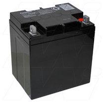 12v 28Ah Panasonic LC-XC1228P Battery