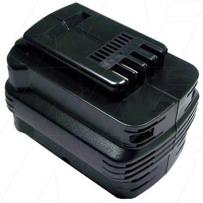 Battery to suit Dewalt Power Drill BCD-DW0240