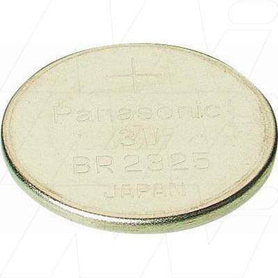Lithium 3V Coin Cell BR2325