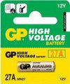 GP Camera Battery GP27A