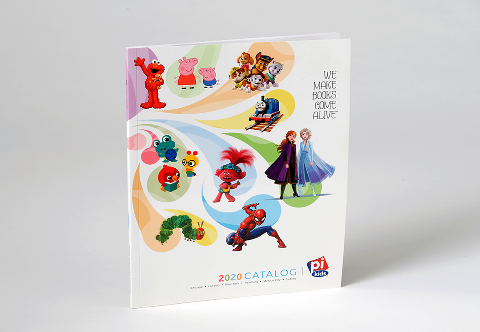 CairoDesign PI KIds Catalog