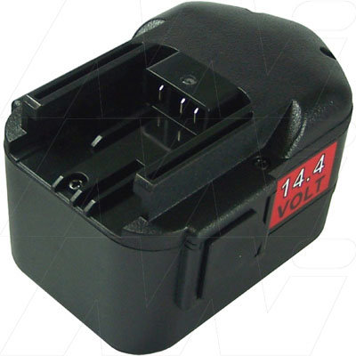 Power Drill Battery BCA-B14.4