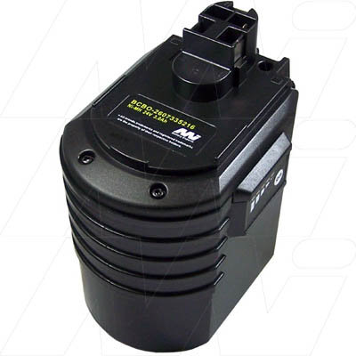 Battery to suit Bosh Power Tool BCBO-2607335216