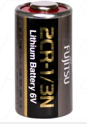 Fujitsu-2CR1/3N-BP1