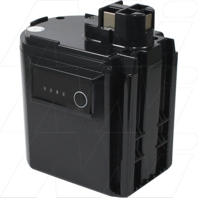 Battery to suit Bosh Power Drill  BCBO-2607335097