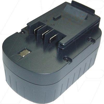 Battery to suit Black & Decker BCBD-FSB14