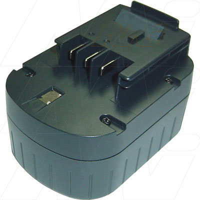 Battery to suit Black & Decker BCBD-FSB12