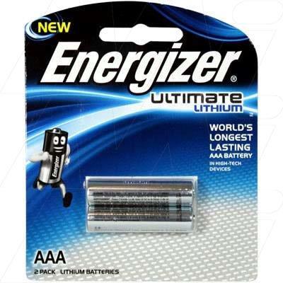 Energizer L92-BP2