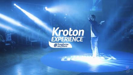 Kroton Experience