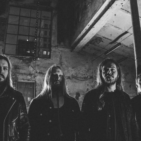 HEADISC from Sweden to Winter Metal fest 2022