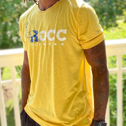 ROCC Fitness T-Shirt Unisex