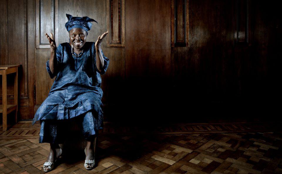 Cultura, Nacionalismo e Filosofia, Sophie Oluwole