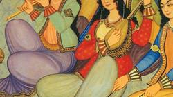 Viaja dentro de ti, Rumi