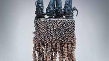 Incorporando o sagrado na arte Yorubá, texto de Babatunde Lawal