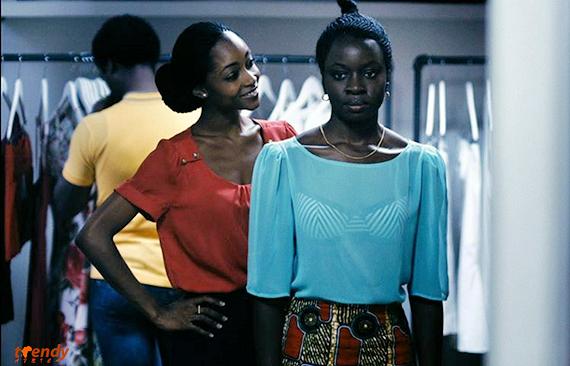 Do caos às Cores-o cinema africano de Andrew Dosunmu, por Naiara Paula