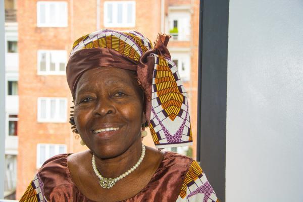 Para os Africanos a Filosofia está nas Línguas, Sophie Oluwole