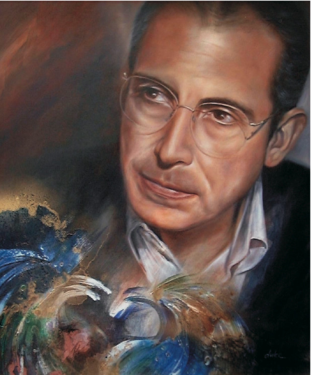 President Ernesto Zedillo