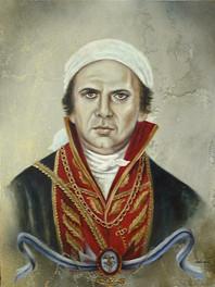 Gral. José María Morelos y Pavón