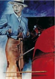Humberto Moro.