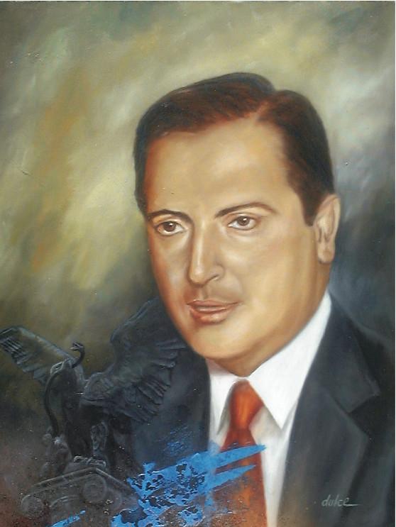 Gob. Luis Armando Reynoso