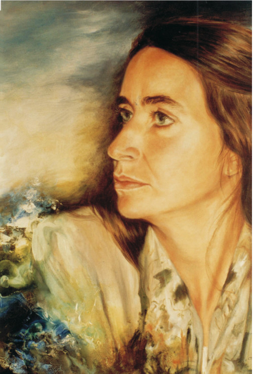 Julia Carabias