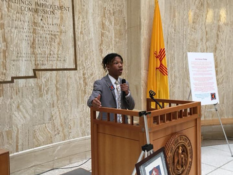 Deconstructing Racism Day Declared in New Mexico