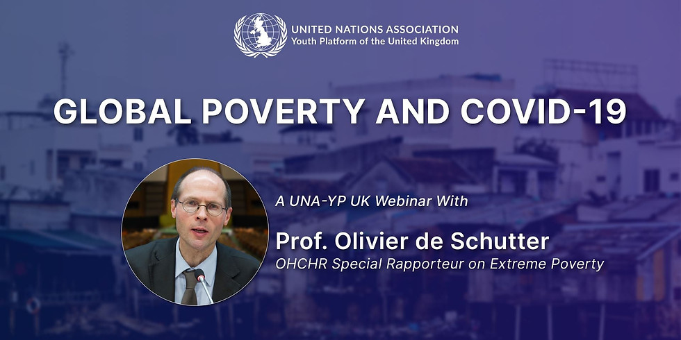 Global Poverty and COVID-19