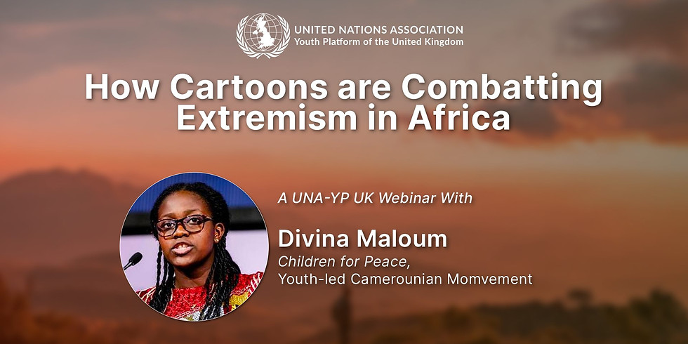 How Cartoons are Combatting Extremism in Africa