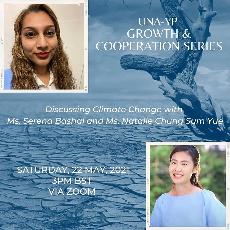 Growth and Cooperation Series - Climate Change