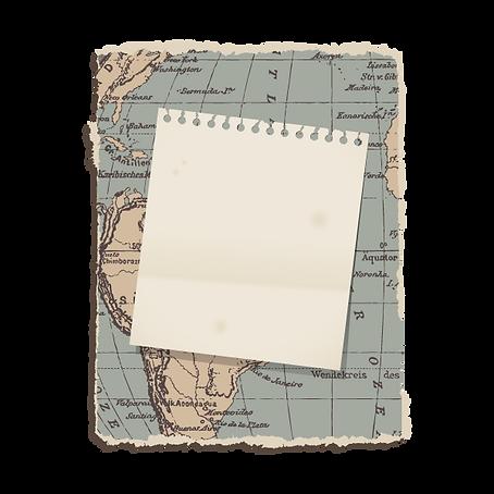 Vintage Maps 1