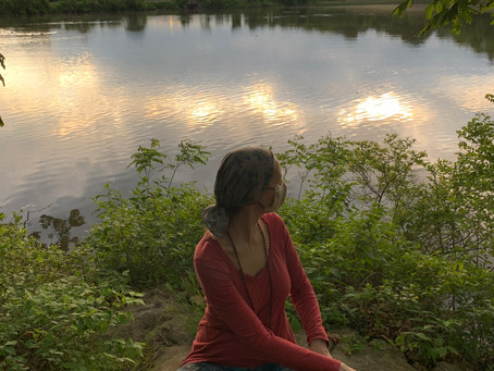 Stretching The Comfort Zone with Yoga