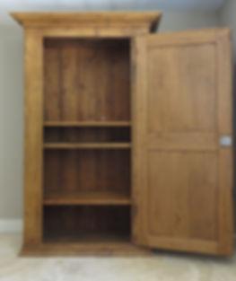 pine armoire_open.JPG