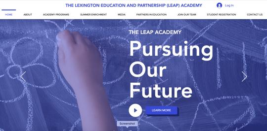 Lexington Education and Partnership Academy