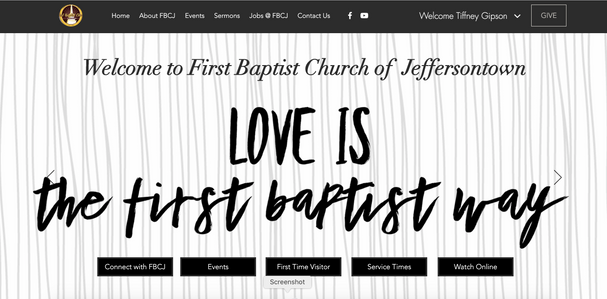 First Baptist Church of Jeffersontown