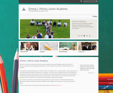 Emma L. Minnis Junior Academy