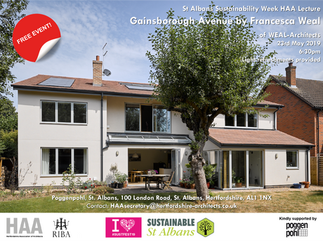 WEAL Architects Sustainable Building Case Study