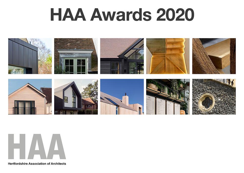 HAA Awards 2020