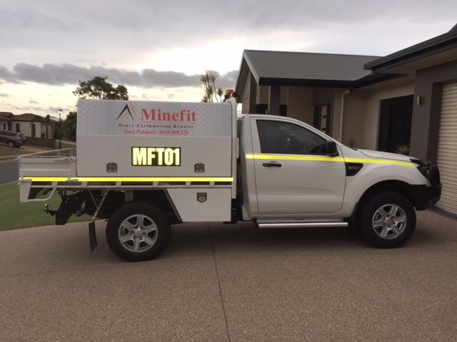 Minefit Mackay