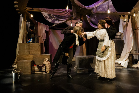 The Robber Bridegroom, Jupiter Theatre (Calgary)
