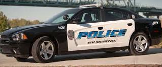 Mark-up Police