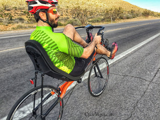 Bike Bets (part 1)