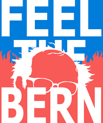 Feel the Bern?