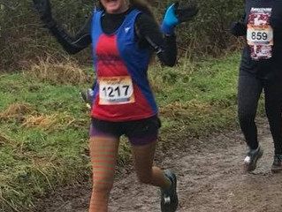 Chevin Chase 2017