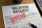 Boro Vacation Form