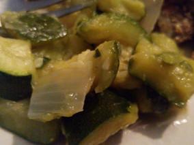 Pan of Legumes